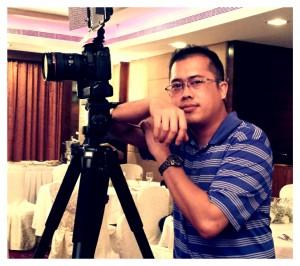 Lyle Ham - Filipino Photographer, Videographer and Web Designer